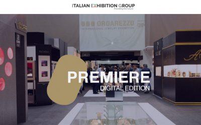 Baby Chibi partecipa a Premiere Digital Edition