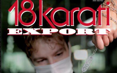 "Baby Chibi presente su ""18 Karati Export"""