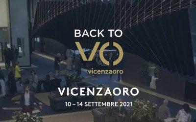 VICENZAORO SEPTEMBER 2021